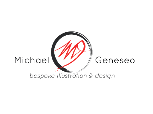 Michael Geneseo Illustration & Design